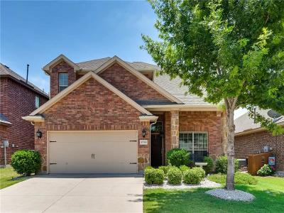 Fort Worth Single Family Home For Sale: 3724 Redwood Creek Lane