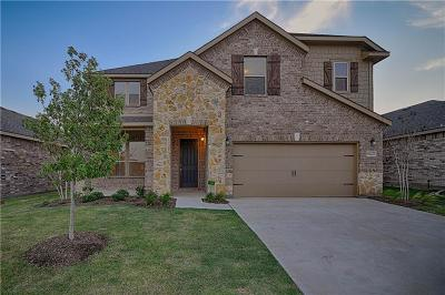 Single Family Home For Sale: 10225 Fox Springs Drive
