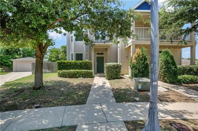Single Family Home For Sale: 10864 Astor Drive