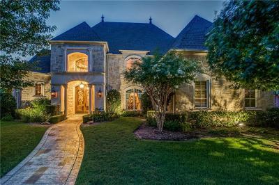 Frisco Single Family Home For Sale: 6919 Deloach Court