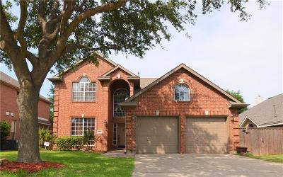 Flower Mound Residential Lease For Lease: 2921 Pioneer Park Drive
