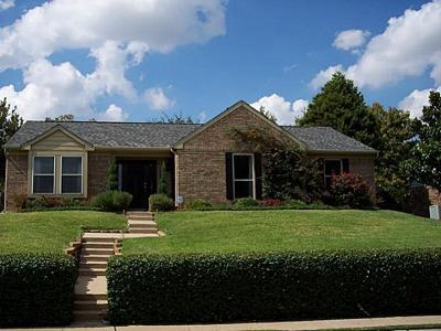 Coppell Residential Lease For Lease: 309 S Macarthur Boulevard S