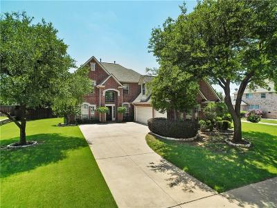 Flower Mound Single Family Home For Sale: 4101 Tulane Street