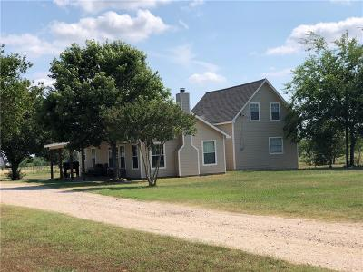 Wills Point Single Family Home For Sale: 2190 Vz County Road 3808