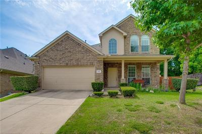 Garland Single Family Home For Sale: 826 Dogwood Drive