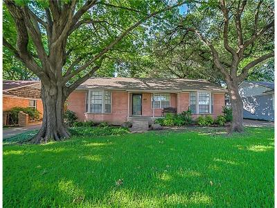Richardson  Residential Lease For Lease: 738 James Drive