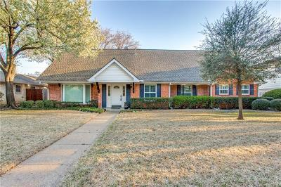 Single Family Home For Sale: 3928 Candlenut Lane