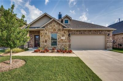 Mckinney Single Family Home Active Option Contract: 10300 Bennet Drive