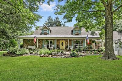 New Hope Single Family Home For Sale: 121 Hope Circle