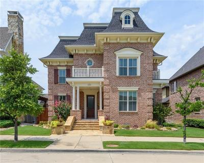 Single Family Home For Sale: 2213 Sinclair Street