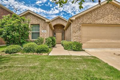 Single Family Home For Sale: 14804 Frisco Ranch Drive