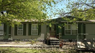 Nevada Single Family Home For Sale: 5211 County Road 547
