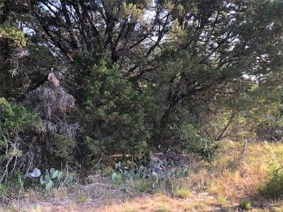 Granbury Residential Lots & Land For Sale: 840 Tepee Trail