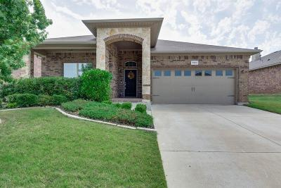 Single Family Home For Sale: 7523 Red Stag Street