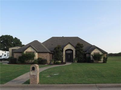 Royse City Single Family Home Active Contingent: 1009 Heather Court