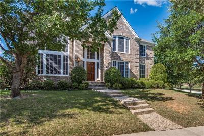 Irving Single Family Home For Sale: 2001 Mulberry Way