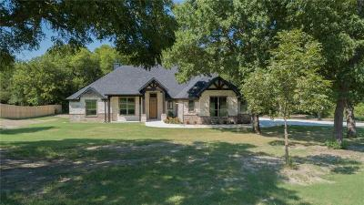 Anna Single Family Home For Sale: 8525 Forest Creek Lane