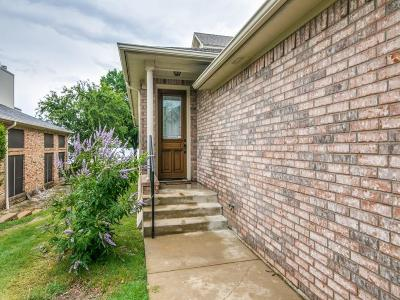 Residential Lease For Lease: 5548 Canada Court