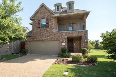 McKinney Single Family Home For Sale: 9509 Deerhurst Place