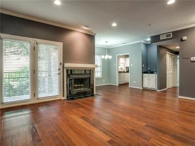Highland Park, University Park Condo For Sale: 6002 Auburndale Avenue #6002A