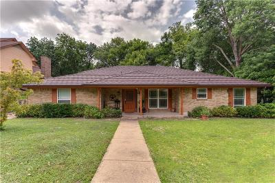 Rockwall Single Family Home For Sale: 401 Forest Trace