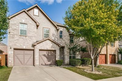 Plano Single Family Home For Sale: 6421 Texana Way