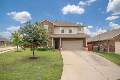 Fort Worth Single Family Home For Sale: 15701 Landing Creek Lane