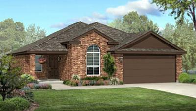 Azle Single Family Home For Sale: 1357 Briarwood Drive