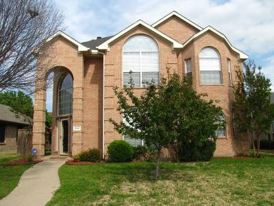 Plano  Residential Lease For Lease: 7020 Goldenrod Drive