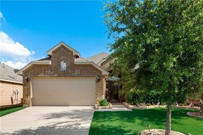 Waxahachie Single Family Home For Sale: 206 Range Road