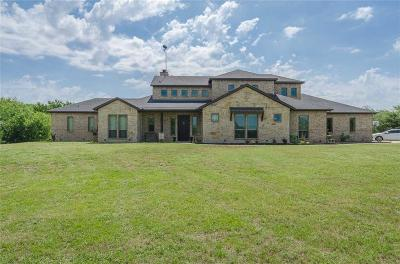 Royse City, Union Valley Single Family Home For Sale: 1779 S Munson Road S