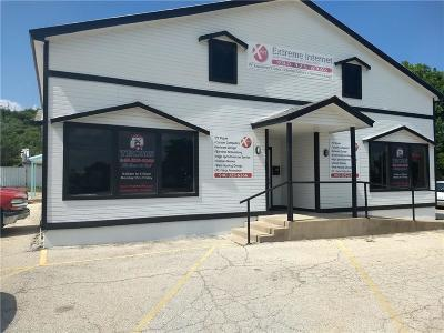 Palo Pinto County Commercial For Sale: 1201 1st Street