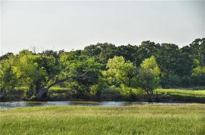 Alvord Farm & Ranch For Sale: 0001 Old Decatur Rd Road