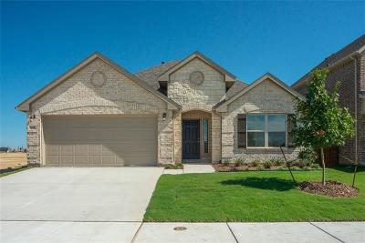 Haslet Single Family Home For Sale: 11816 Wulstone Road