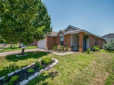 Royse City Single Family Home For Sale: 2708 Redwood Street