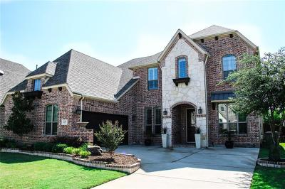 Rockwall Single Family Home For Sale: 117 Crestbrook Drive