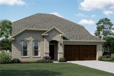 Watauga Single Family Home For Sale: 7617 Spring Drive