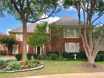 Garland Single Family Home For Sale: 5710 Firecrest Drive