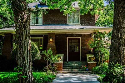 Single Family Home For Sale: 2215 Edwin Street
