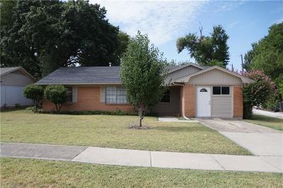 Single Family Home For Sale: 416 Apollo Road