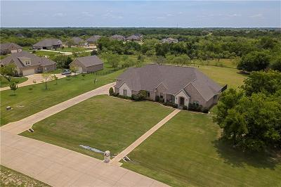Rockwall Single Family Home For Sale: 1415 Wheelers Way