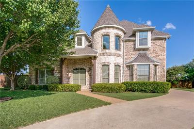 Murphy Single Family Home For Sale: 532 Buffalo Bend Court