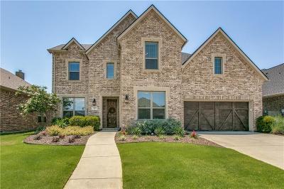 Argyle Single Family Home For Sale: 1505 5th Street