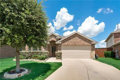 Royse City Single Family Home For Sale: 1128 Bent Tree Road