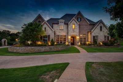 Aledo Single Family Home For Sale: 1438 Claiborne Lane