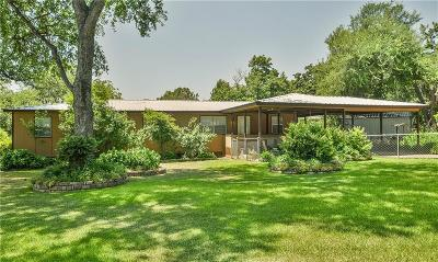 Parker County, Tarrant County, Hood County, Wise County Single Family Home For Sale: 4517 N Port Ridglea Court
