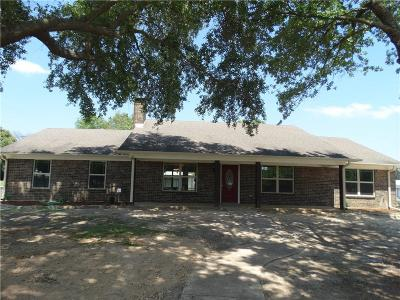 Whitehouse Single Family Home For Sale: 17349 Fm 2964