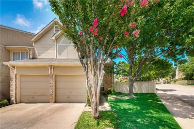 Townhouse For Sale: 8545 Coppertowne Lane