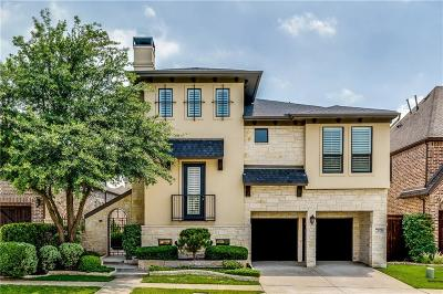 Plano Single Family Home For Sale: 6916 Pritchard Lane