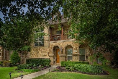 Colleyville Single Family Home Active Option Contract: 5140 Chinquapin Drive